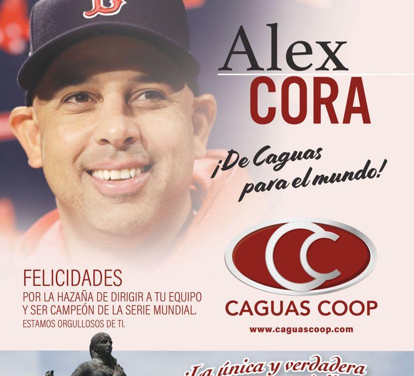 COOP CAGUAS